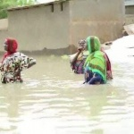 Appeal for the flood victims in Chad