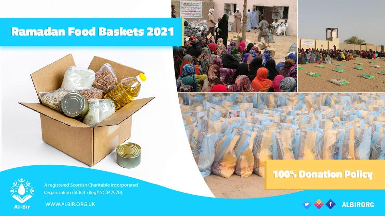 Al-Bir - Ramadan2021